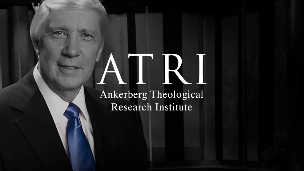 Ankerberg Theological Research Institute