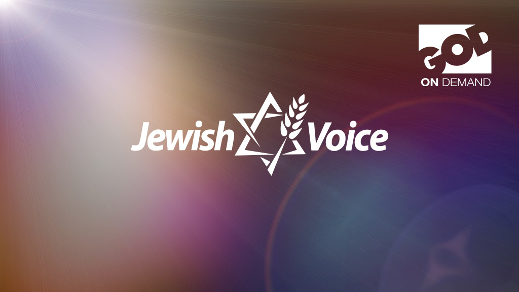 Jewish Voice - Episode 161
