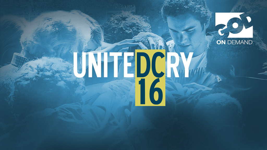 United Cry: DC16