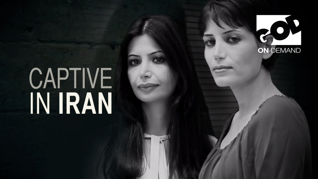 Captive in Iran: Part 1