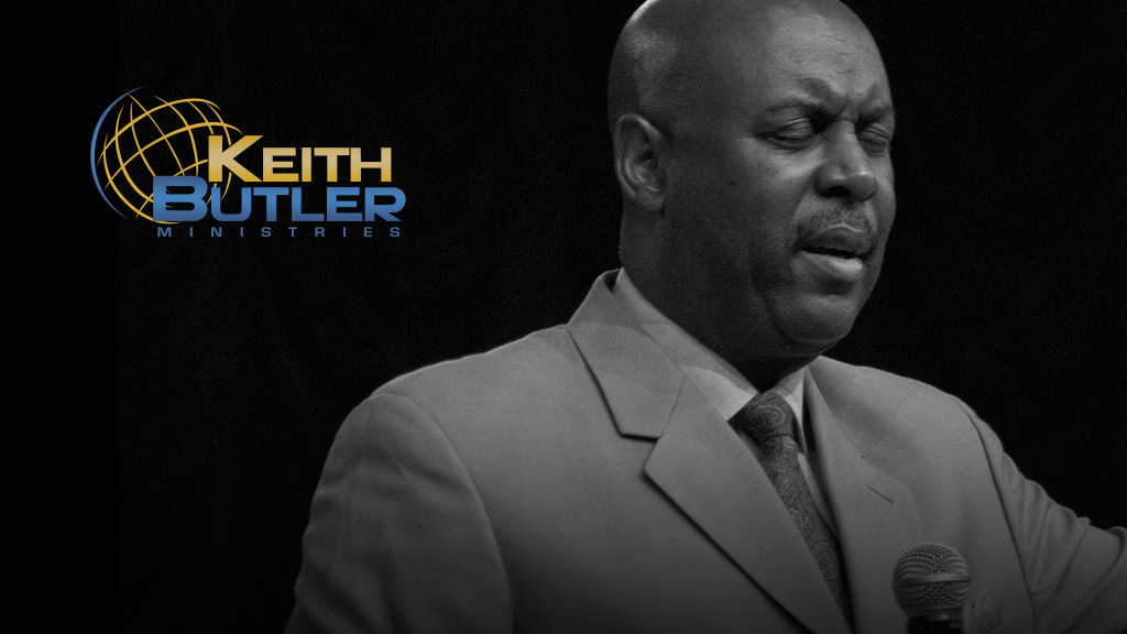 Keith Butler Ministries