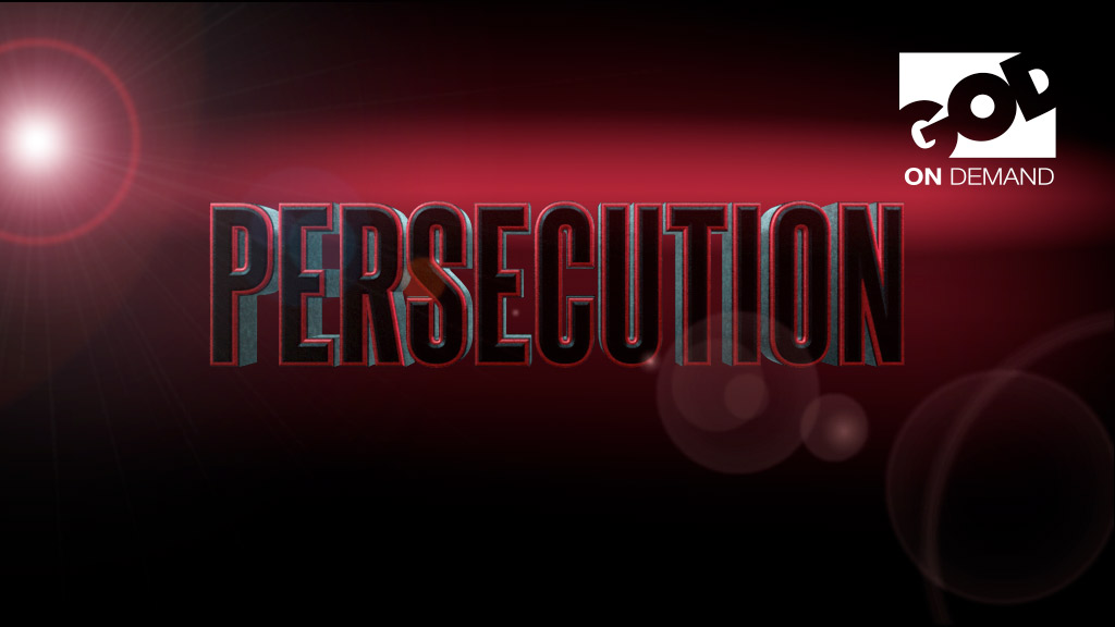 Persecution: Mal Fletcher speaks with Bishop Dr Michael Nazir-Ali