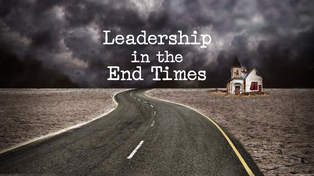 The Attributes of Biblical Leadership