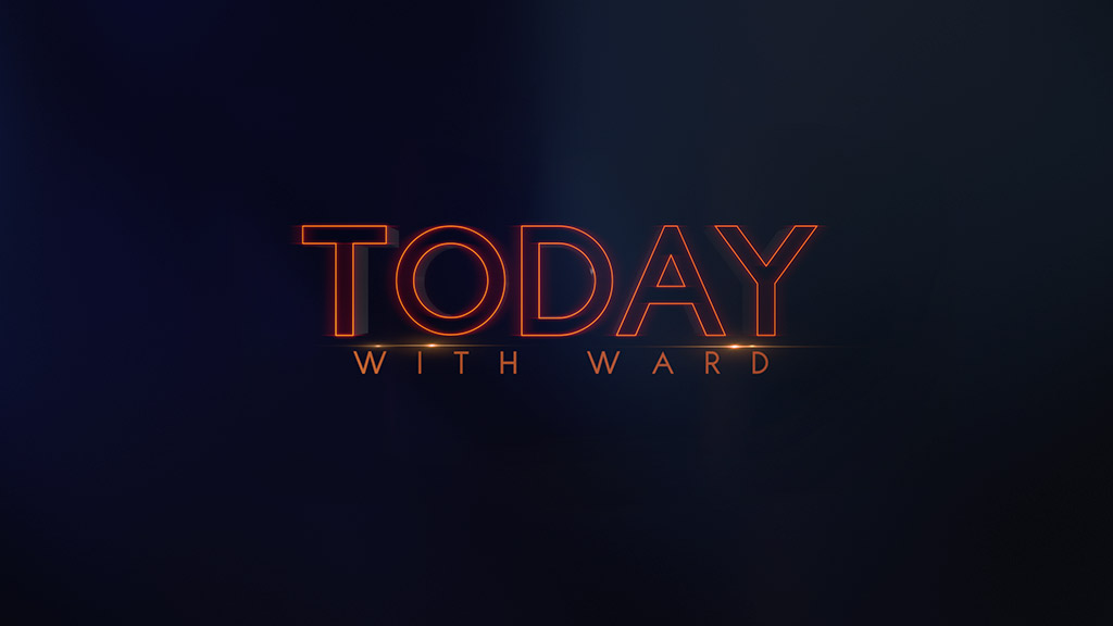 Today with Ward - 10 - with Rich Marshall