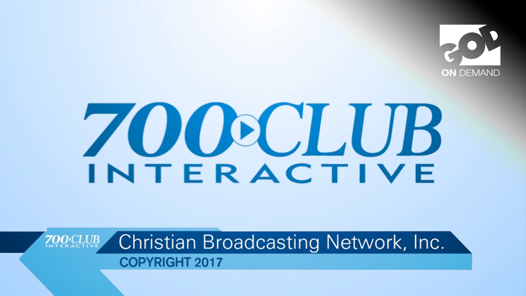 700 Club Interactive - Episode 241