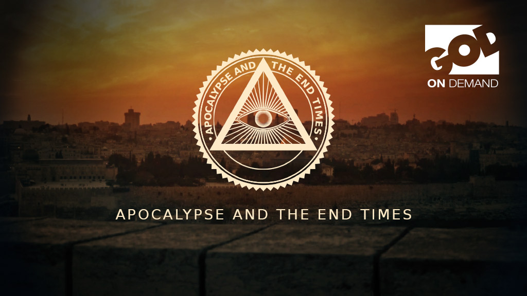 Apocalypse and the End Times - Benjamin Baruch