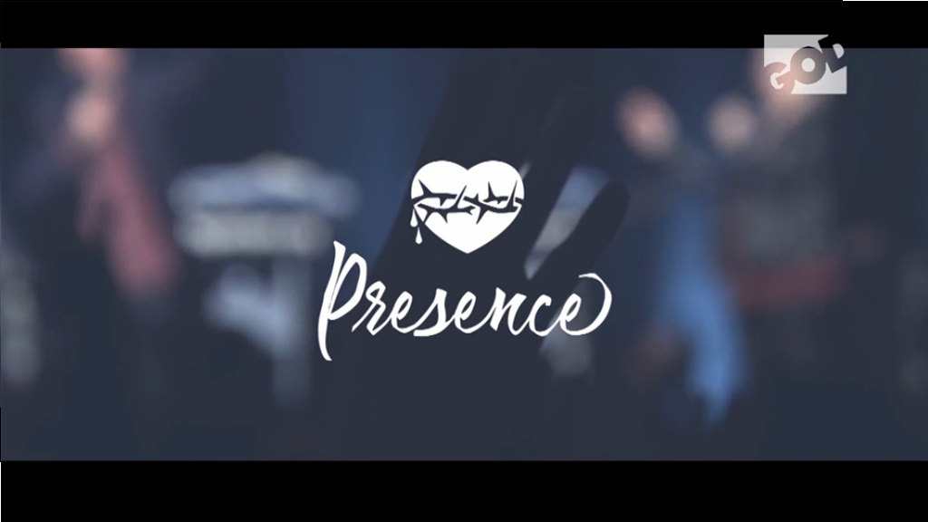 Presence Conference - Ben Fitzgerald