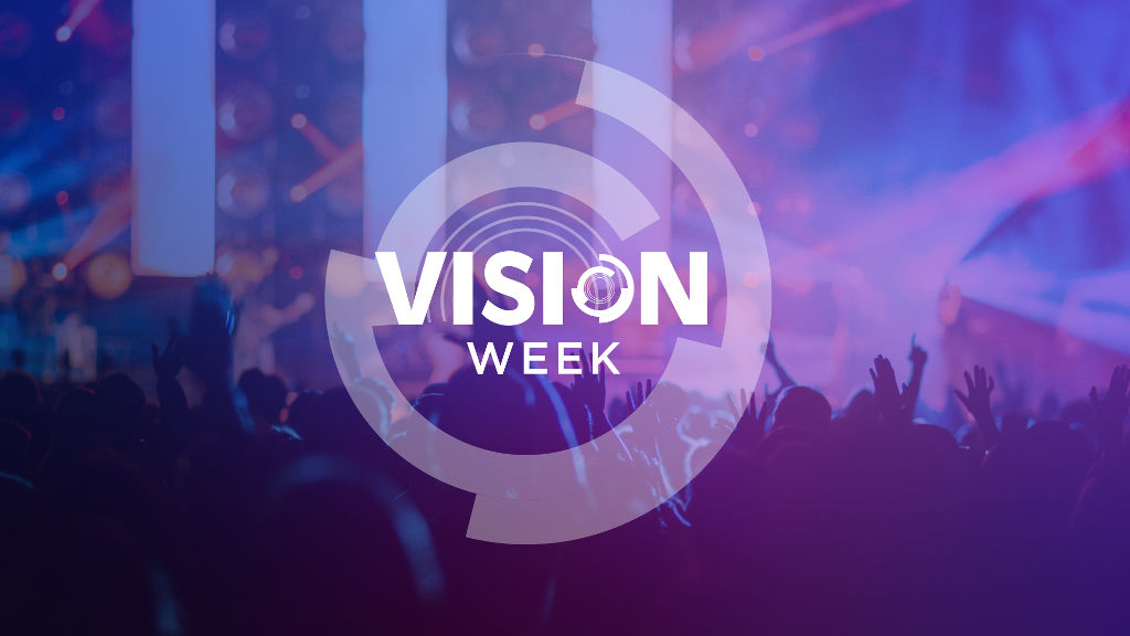 Vision Week - Session 1