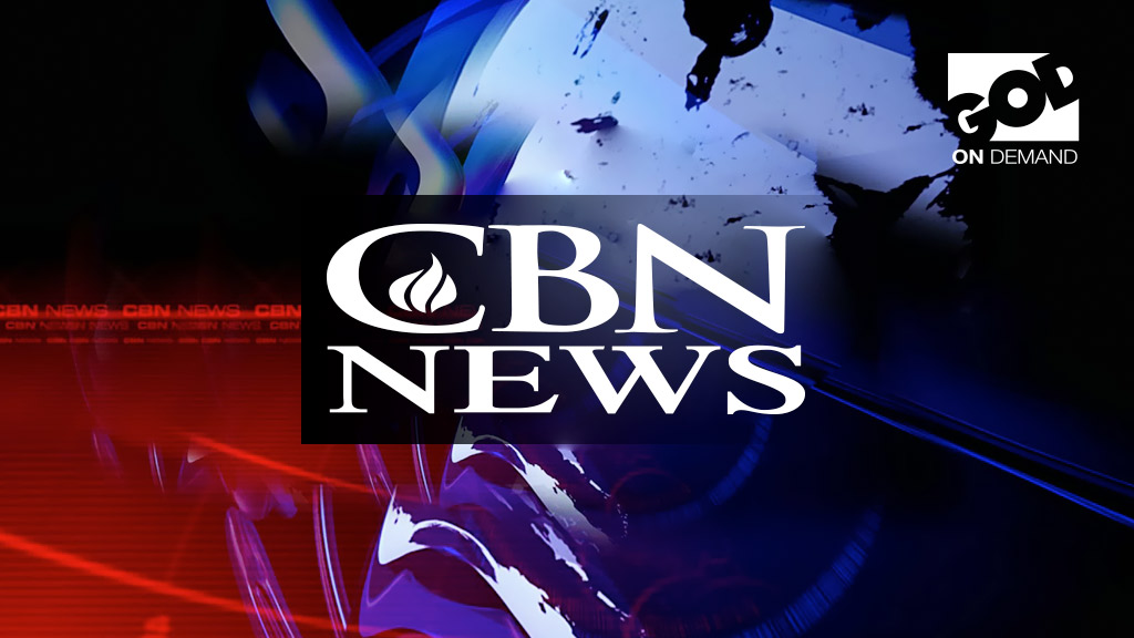 CBN Christian World News