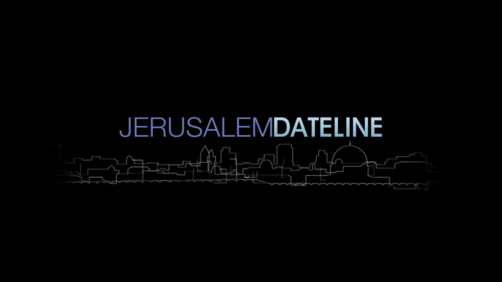 Jerusalem Dateline - CBN