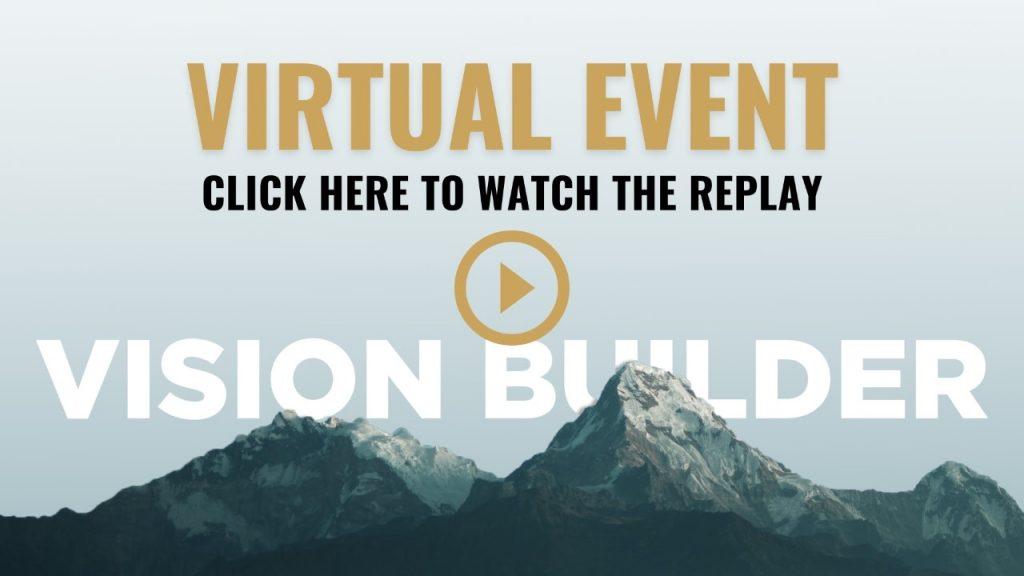 Vision Builder